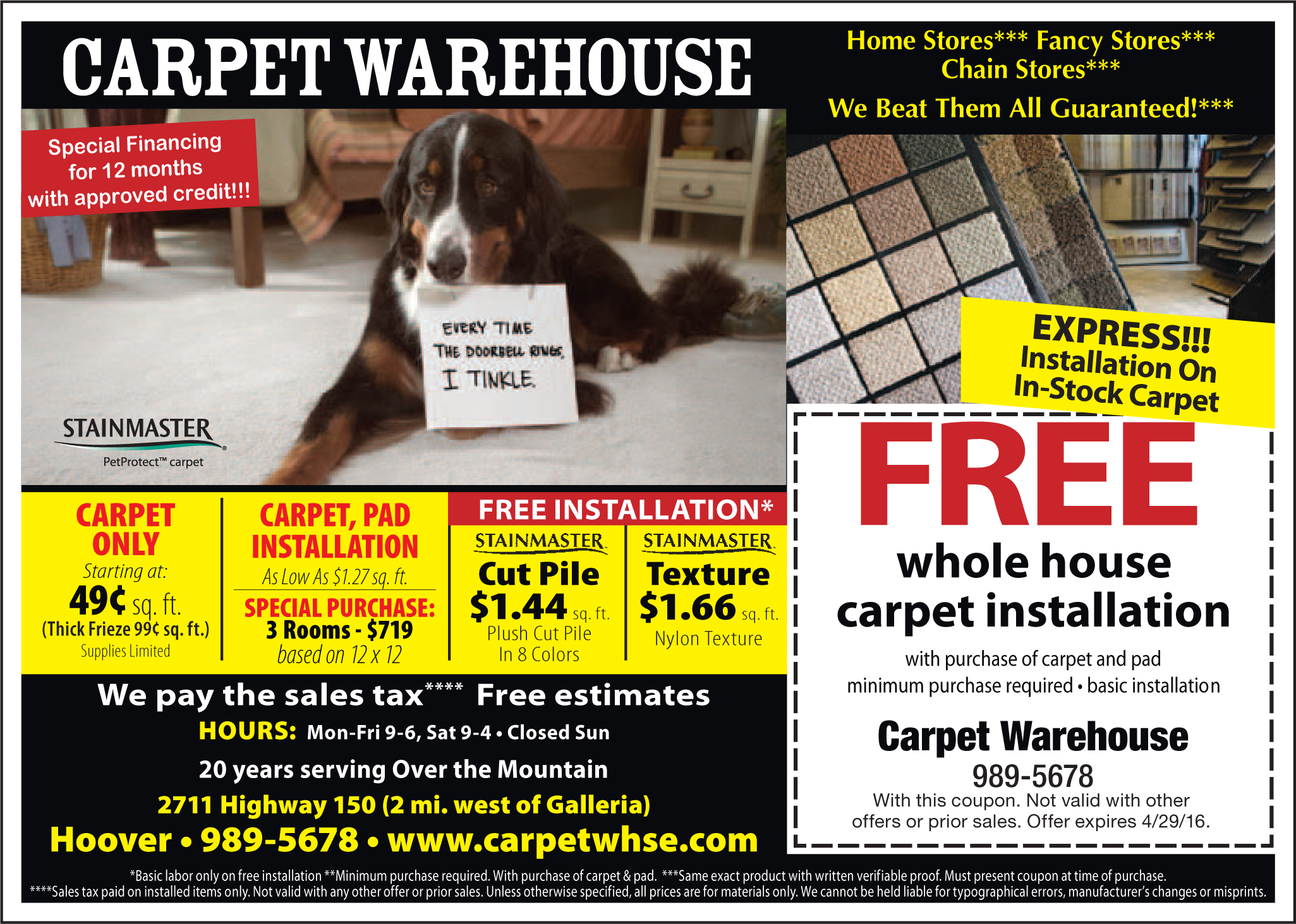 Carpet Warehouse Hoover Al Images Free Cleaning